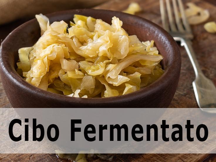 ricette con cibo fermentato immagine