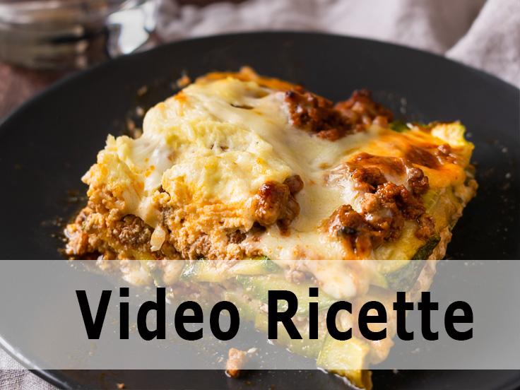 Video Ricette particolari immagine