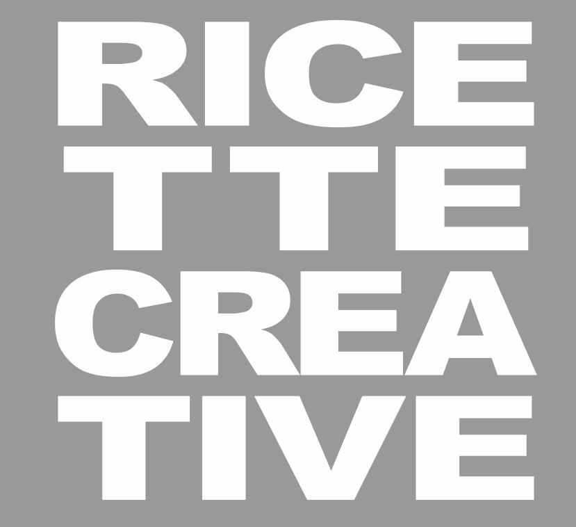 RicetteCreative